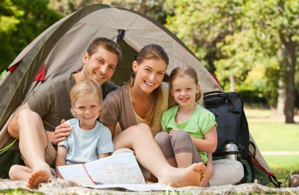 Best campgrounds in New Mexico