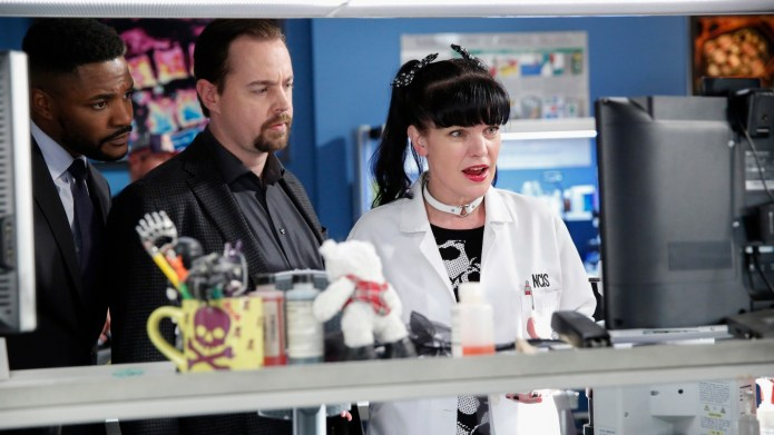 How NCIS Might Write Abby Off