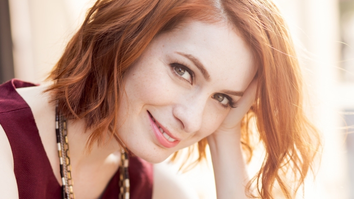 Get ready to love Felicia Day