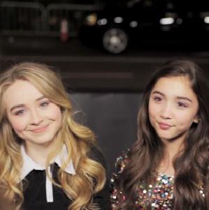INTERVIEW: Girl Meets World cast talks