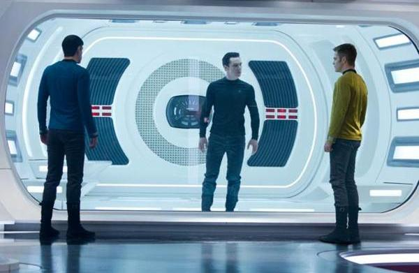 New trailer: Star Trek Into Darkness