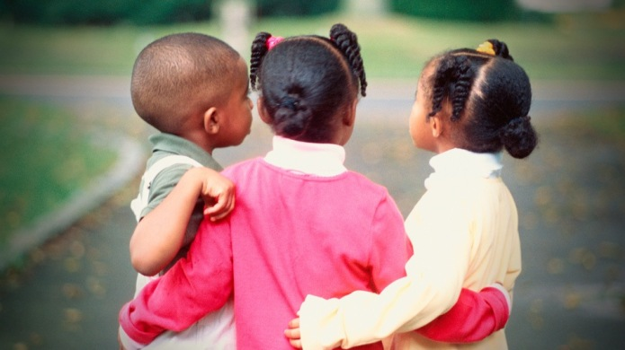 6 Reasons Having Three Kids Is