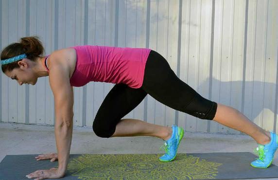 16 Cardio moves that aren't running