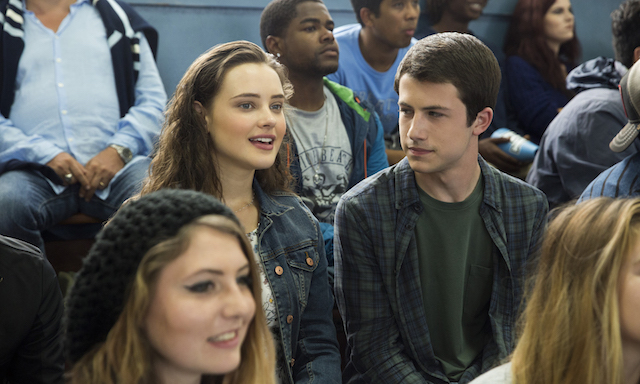 Check out the return dates for some of your favorite TV shows: '13 Reasons Why'