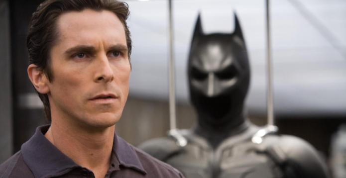 Does Christian Bale get jealous? Yes,