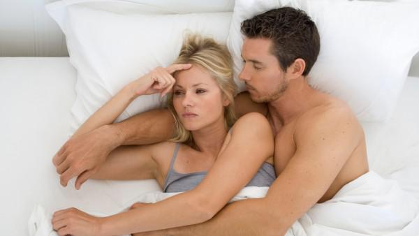 What will make a man last longer in bed