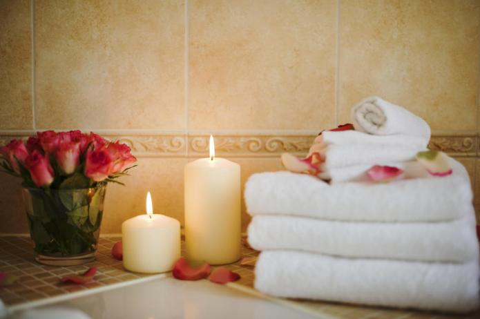 7 Steps to get your bathroom
