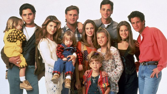 Full House and 9 other quizzes