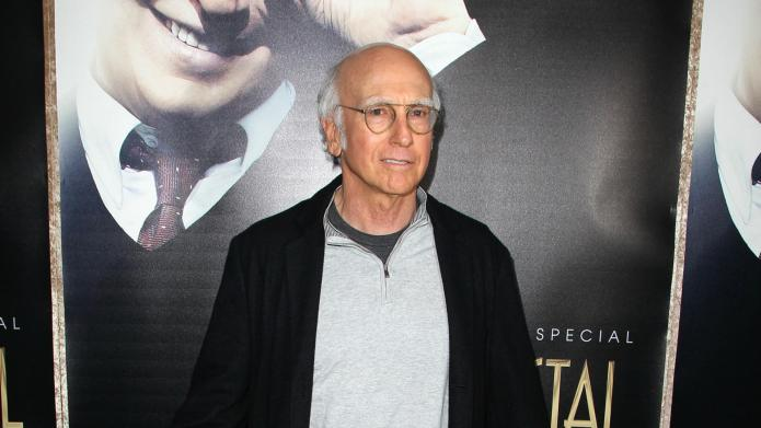 Larry David to star in Broadway