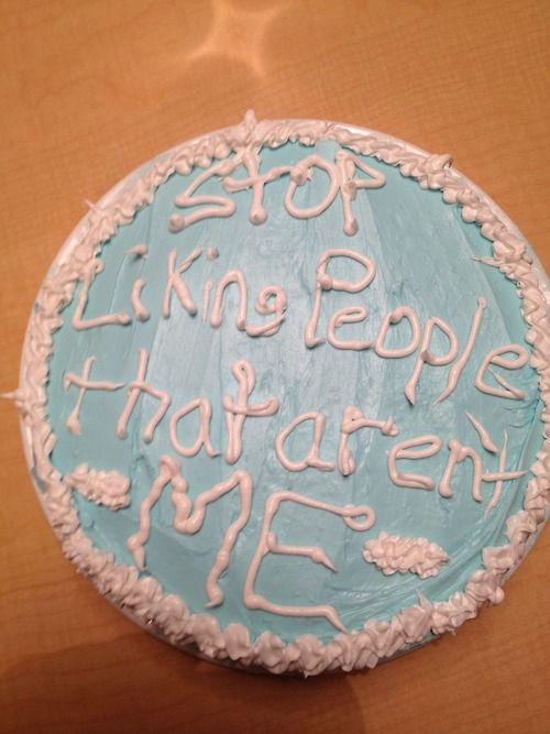Stop liking people