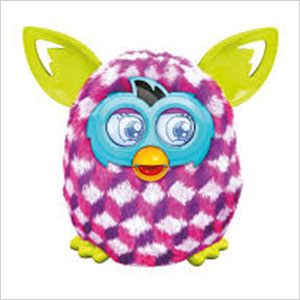 Furby boom | Sheknows.ca