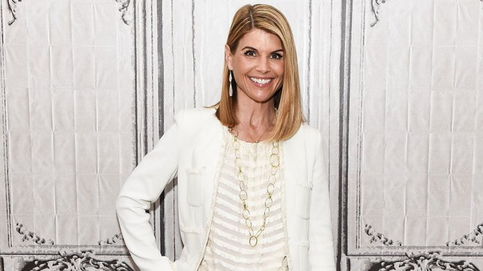 Lori Loughlin's Flipped Bel-Air Mansion Is