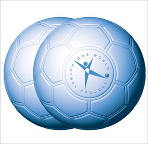 One World Futbol Project