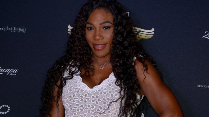 Why the Serena Williams' 'twirl' request
