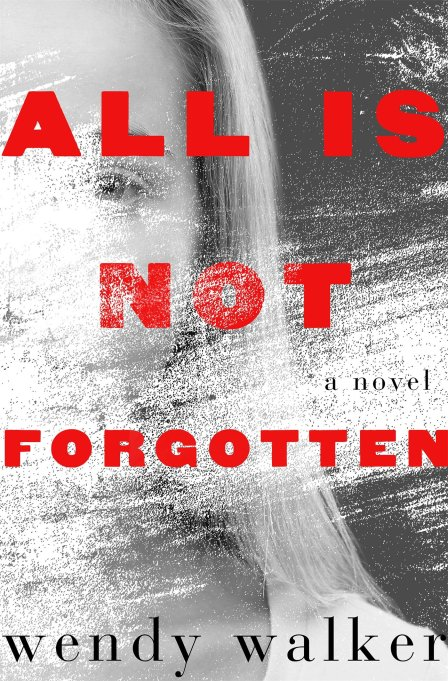 All Is Not Forgotten book cover