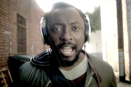 Will.i.am lends his voice to Oprah's