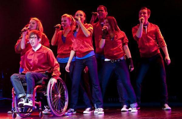 No tour! Glee summer tour not