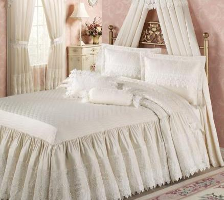 Vintage glam: Home style inspired by