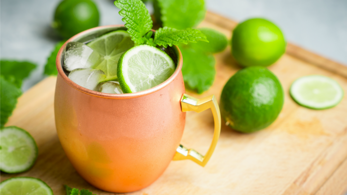 8 Moscow Mule Recipes to Add