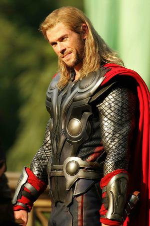 Hollywood's 10 hottest superheroes
