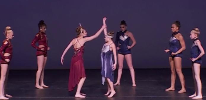 Dance Moms had me in tears