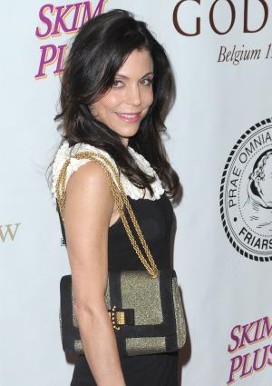 Who isn't Bethenny Frankel (allegedly) cheating