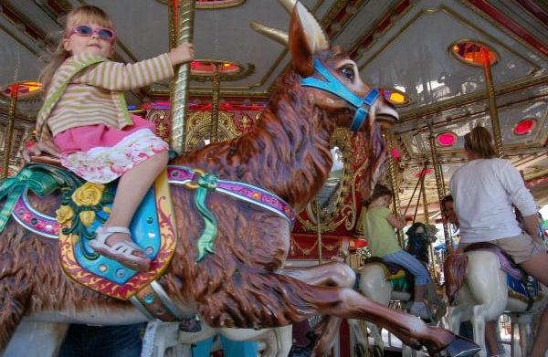 Festivals and family events in Minnesota