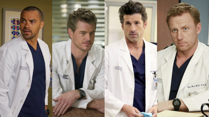 This Grey's Anatomy Star Just Finalized