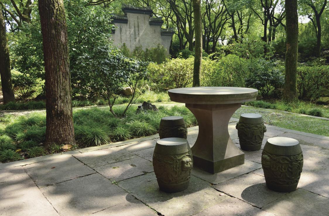 Awesome 11 Garden Stools Youll Covet Sheknows Creativecarmelina Interior Chair Design Creativecarmelinacom