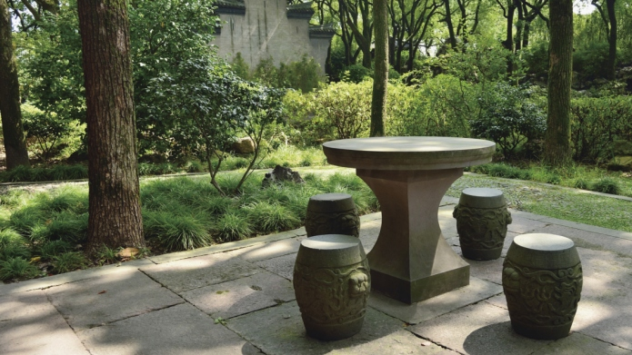 11 Garden stools you'll covet