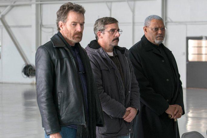 November 2017 Movies: 'Last Flag Flying'