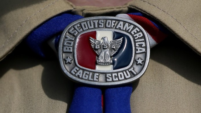 Boy Scouts Reverse Transgender Policy —