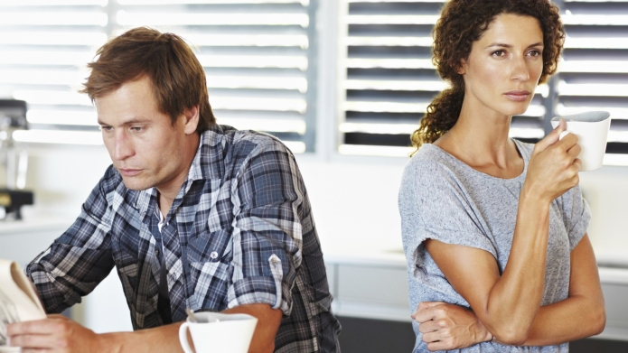9 Signs your significant other is
