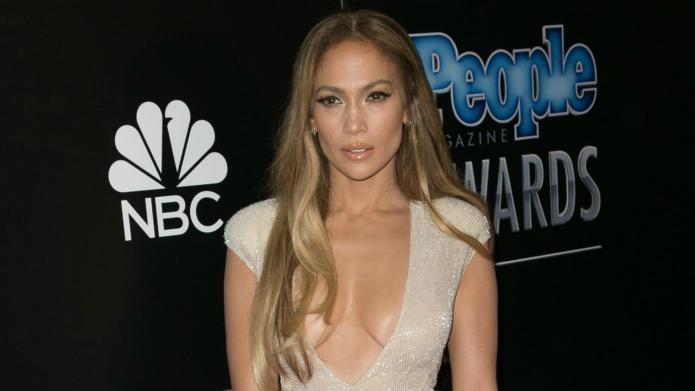 How Jennifer Lopez's overtly sexual videos