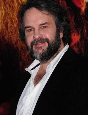 Peter Jackson wants to direct Doctor
