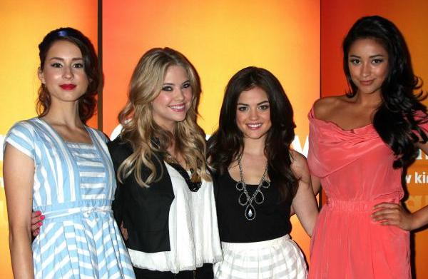 Pretty Little Liars: Best quotes from