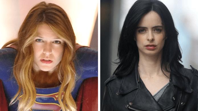 Supergirl vs. Jessica Jones: Why one