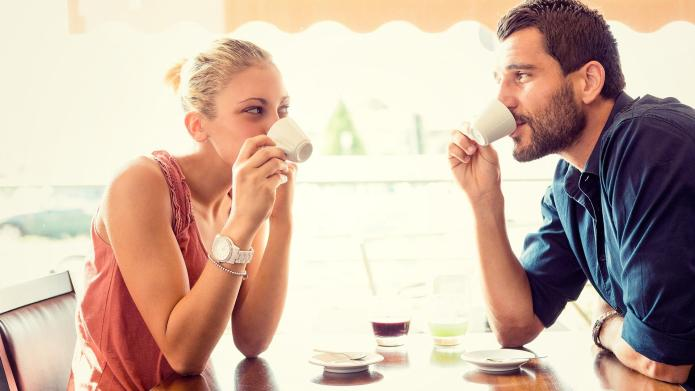 Awkward first date? These 15 fun