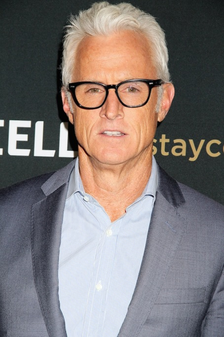 Where is the cast of 'Mad Men' 10 years later?: John Slattery
