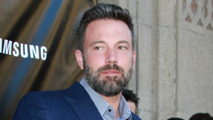 Ben Affleck sparks romance rumors with