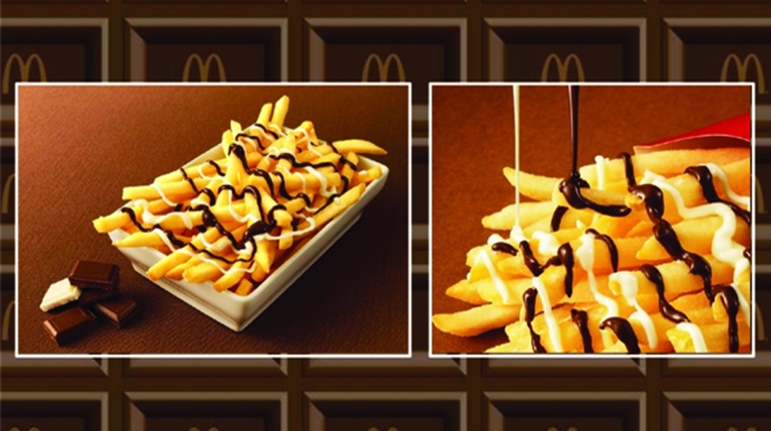 6 Things McDonald's was thinking when