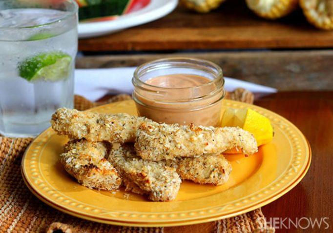 toddler-meals-baked-chicken-fingers