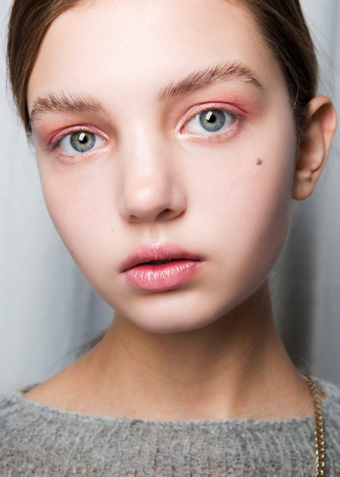 Summer Beauty Ideas For When It's Crazy-Hot | Brushed up brows