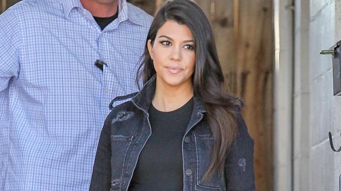 Mommy tweets: Kourtney Kardashian's baby shower,