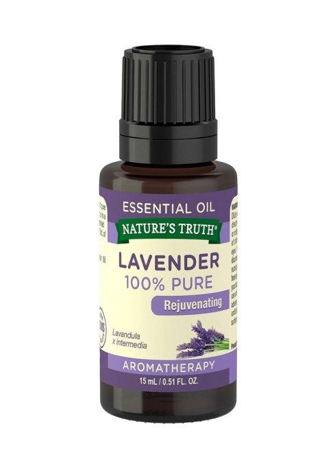 Coconut, Castor and Lavender Oil Mix