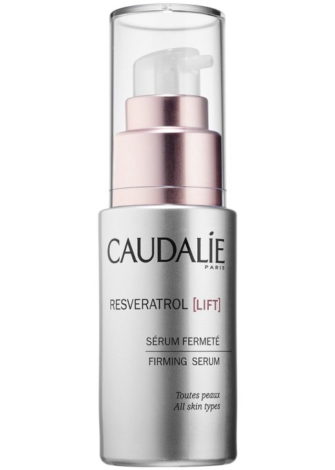 The Best Anti-Aging Products to at Sephora Right Now: Caudalie Resveratol Lift Firming Serum | Anti Aging Skincare 2017