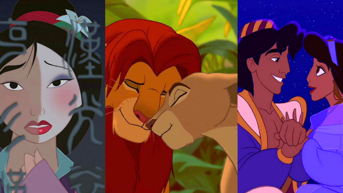 All the Disney Remakes Happening Through