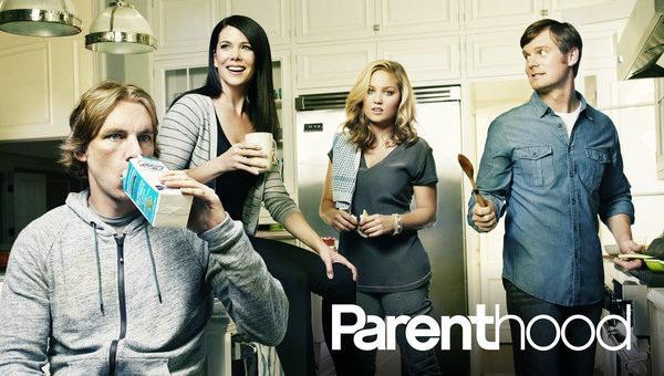 Sneak peek: An all new Parenthood