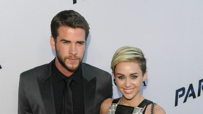 8 Signs Miley Cyrus & Liam