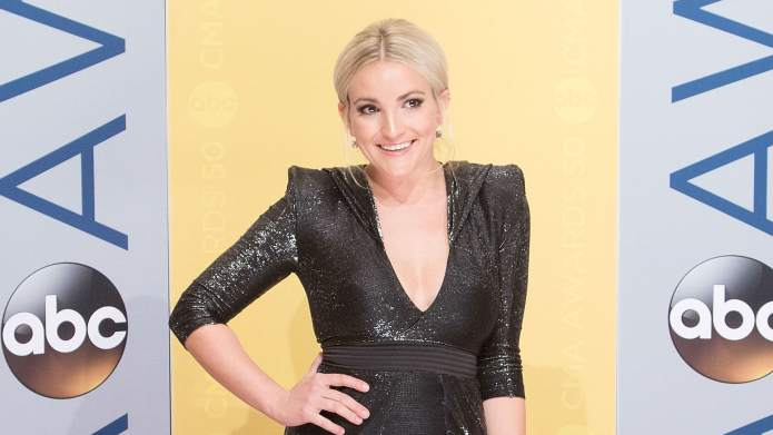Jamie Lynn Spears Turned Into Her